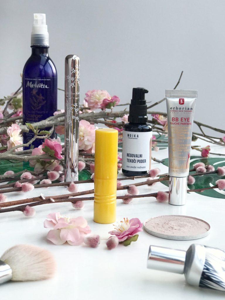 naravno ličenje no makeup videz nika veger beautyfull blog