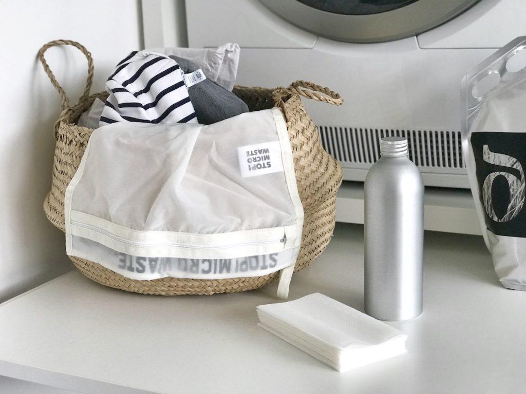 goopy bag mikroplastika trajnostno pranje perila odori eko prašek nika veger beautyfull blog
