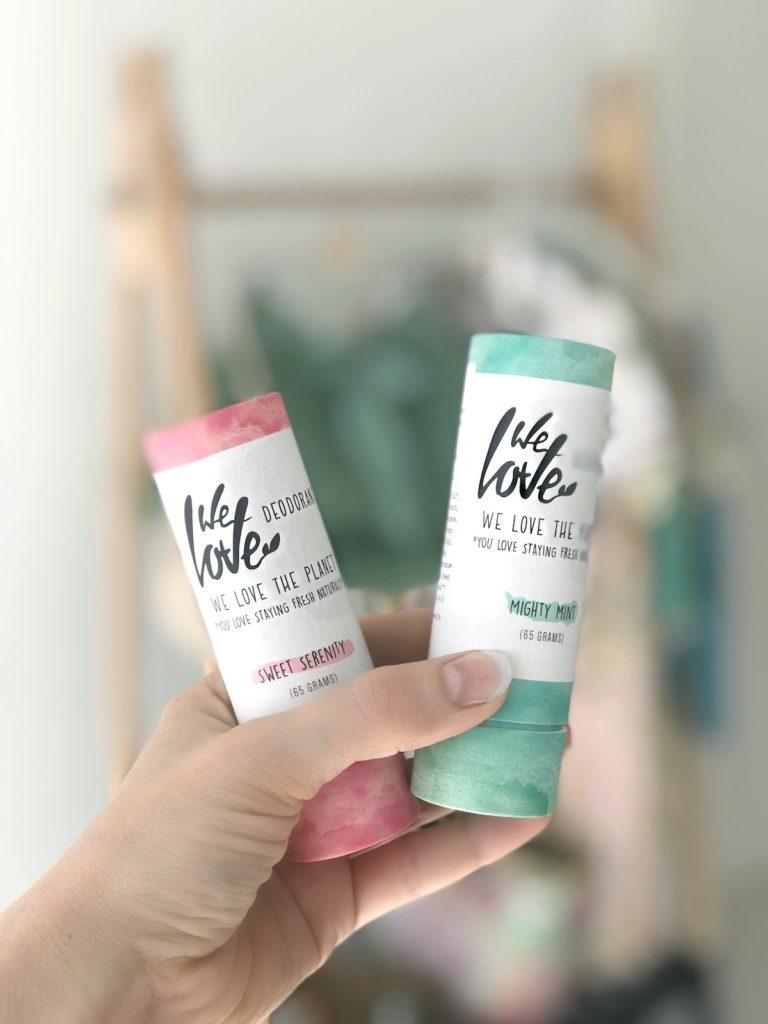 we love naravni dezodoranti beautyfull blog v stiku