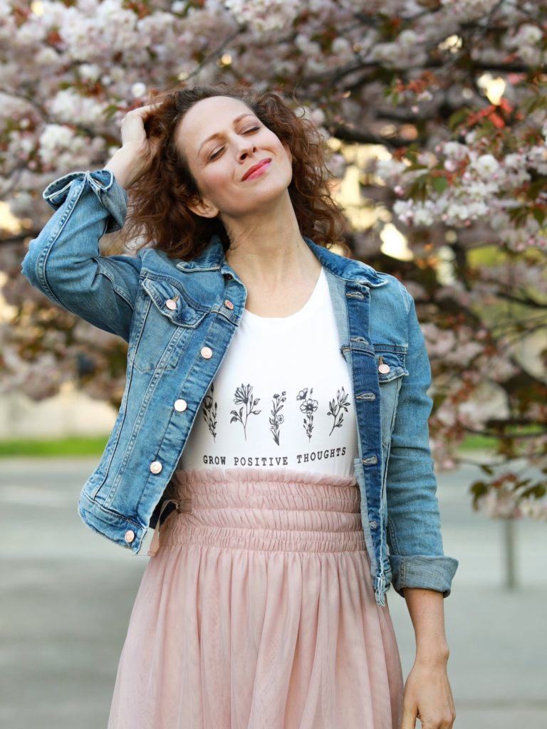 Mayarula eko naravna kozmetika Nika Veger Beautyfull blog češnjevi cvetovi