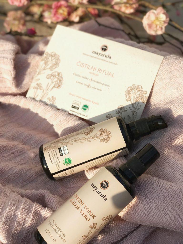 Mayarula eko naravna kozmetika Nika Veger Beautyfull blog