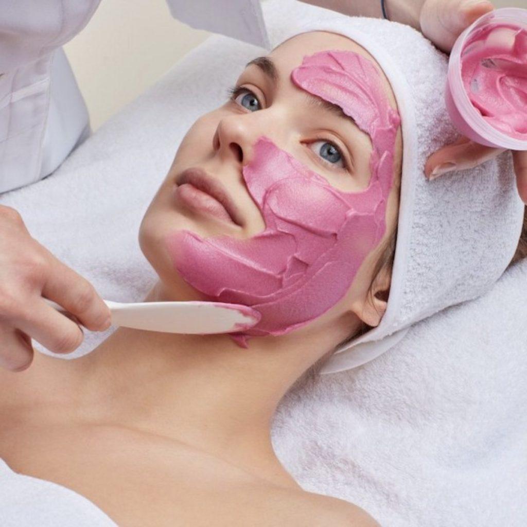 maska aroma Herbal vsa slovanska kozmetika naravna beautyfull blog