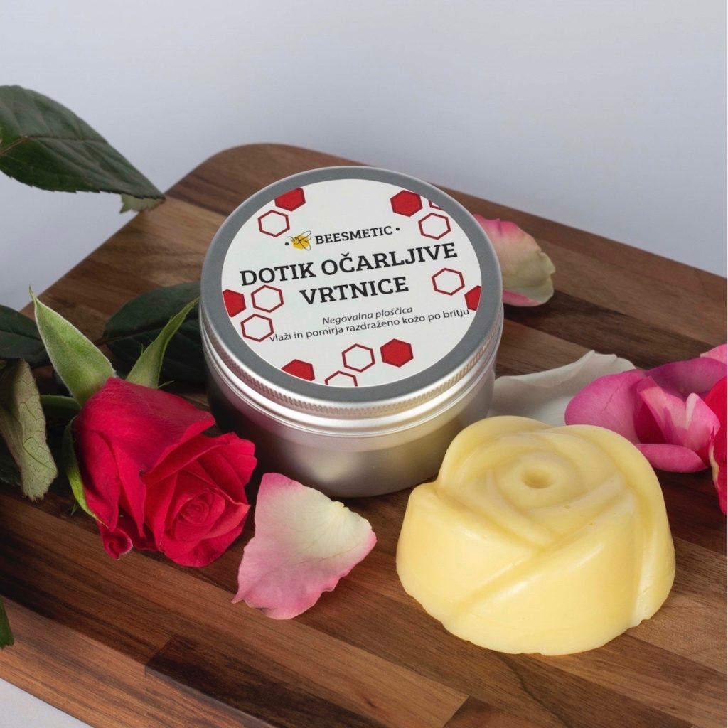beesmatic vsa slovanska kozmetika naravna beautyfull blog čebele
