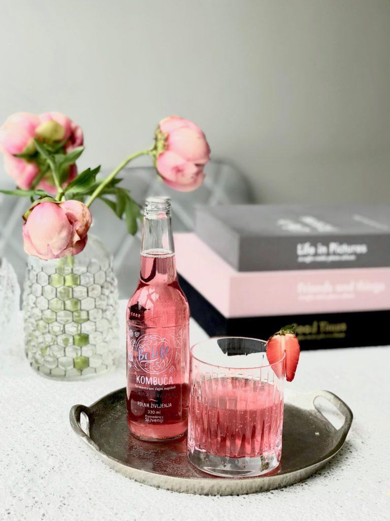 kombuča gin belife štartaj slovenija špar