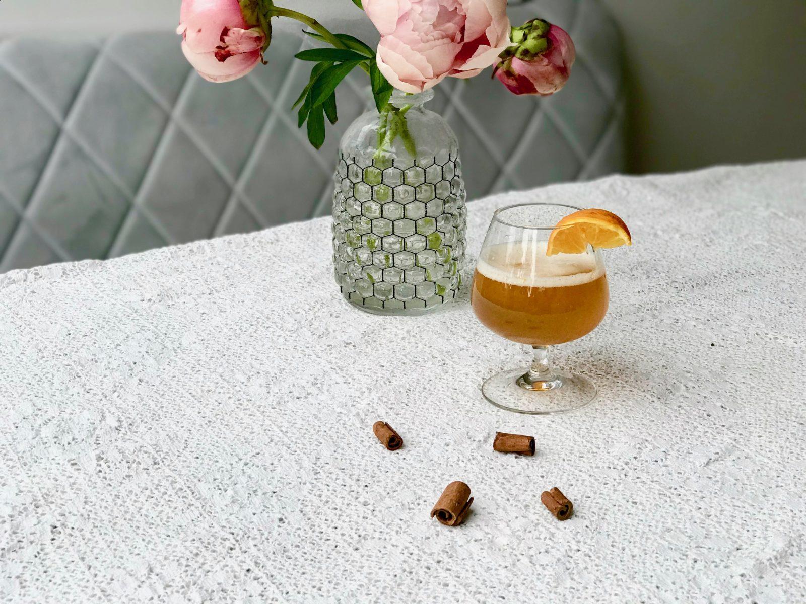 kombucha belife ginbuča recept nika veger beautyfullblog