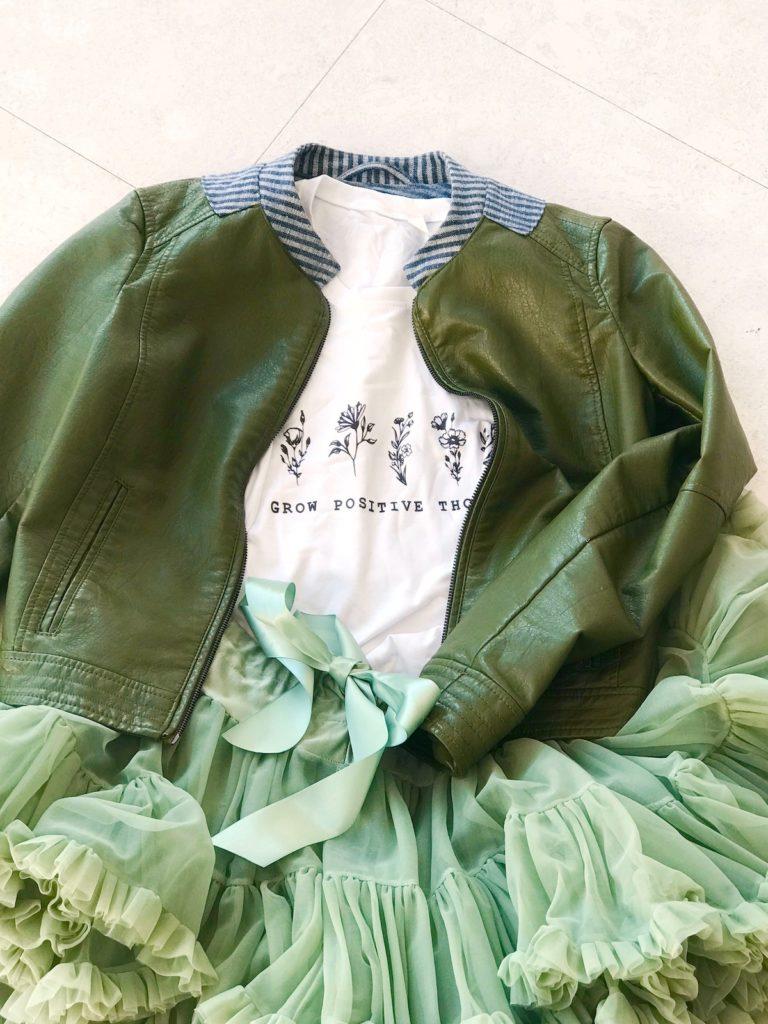 trajnostno eko spremembe navade nika veger beautyfull blog recikliranje oblačil
