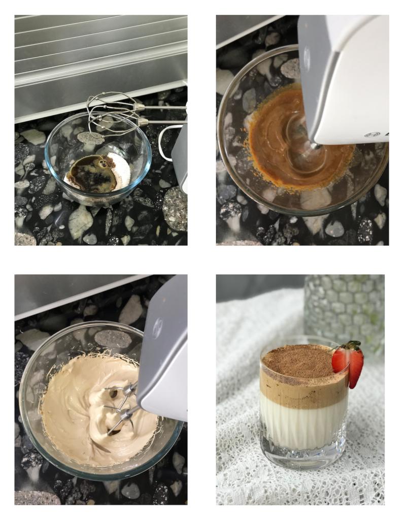dalgona kava kolagen medex coffe collagen nika veger beautyfull blog