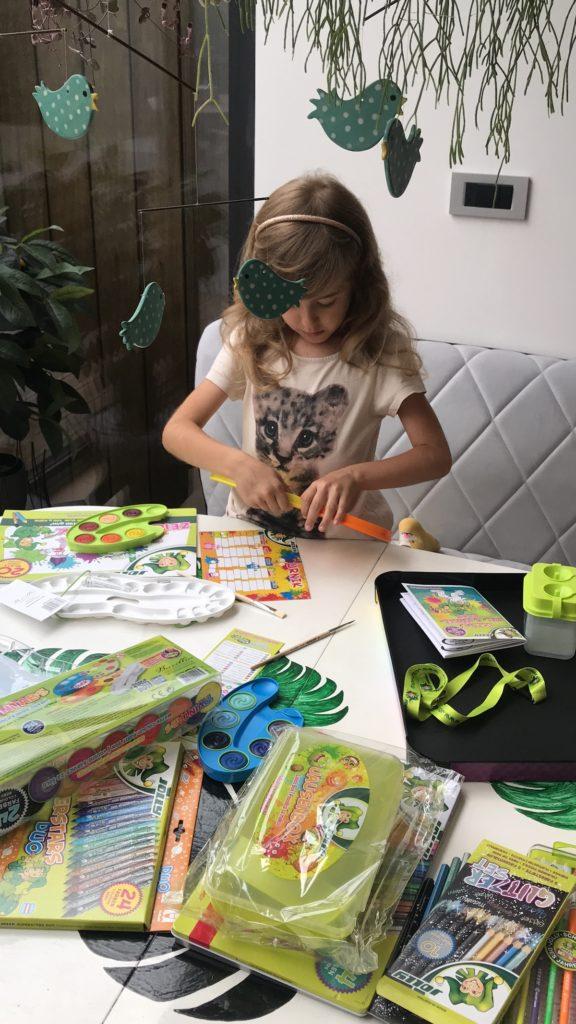 jolly personalizirane barvice beautyfull blog nika veger šolske potrebščine