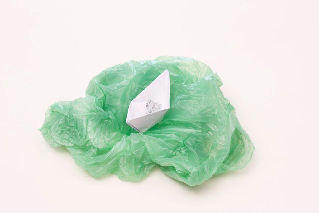 plasticna vrecka ekologija