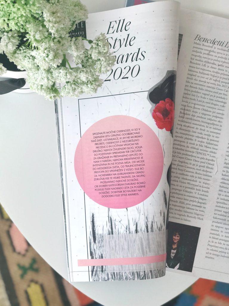 elle style award koda trajnost pristop nika veger beautyfull blog