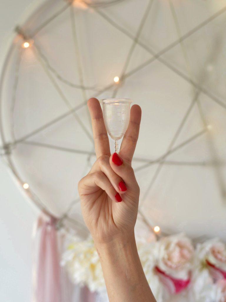 menstrualna skodelica lalicup nika veger beautyfull blog