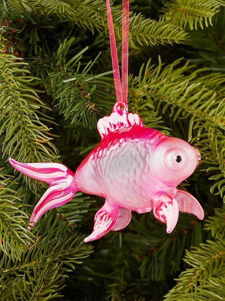 bozic adventni vencki okrasevanje trend riba