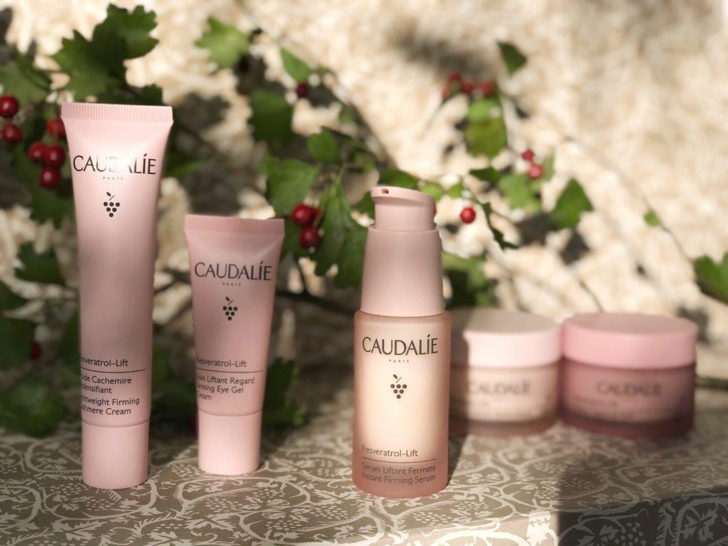 resveratrol lift caudalie trajnostna luksuzna naravna znamka kozmetike