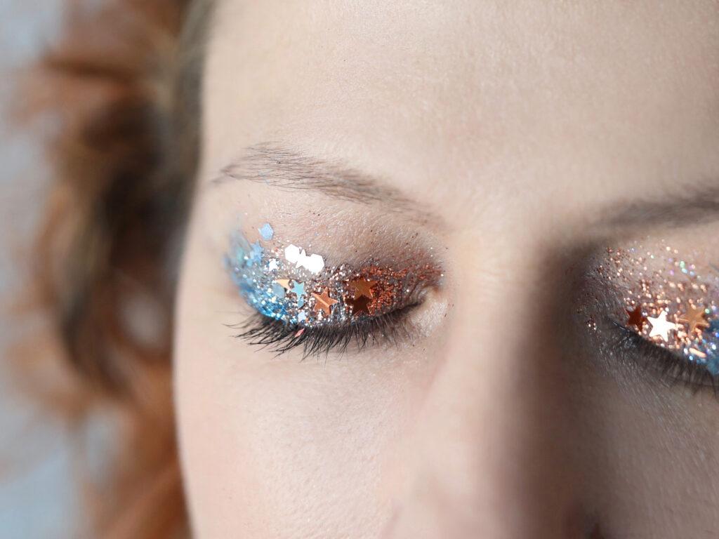 Erborian makeup novoletni bleščice nika veger beautyfull blog 12