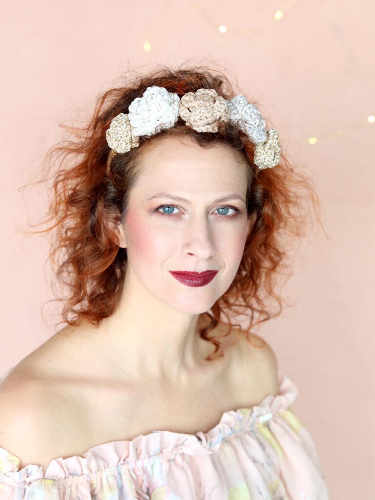 Erborian makeup novoletni bleščice nika veger beautyfull blog rdeca sminka