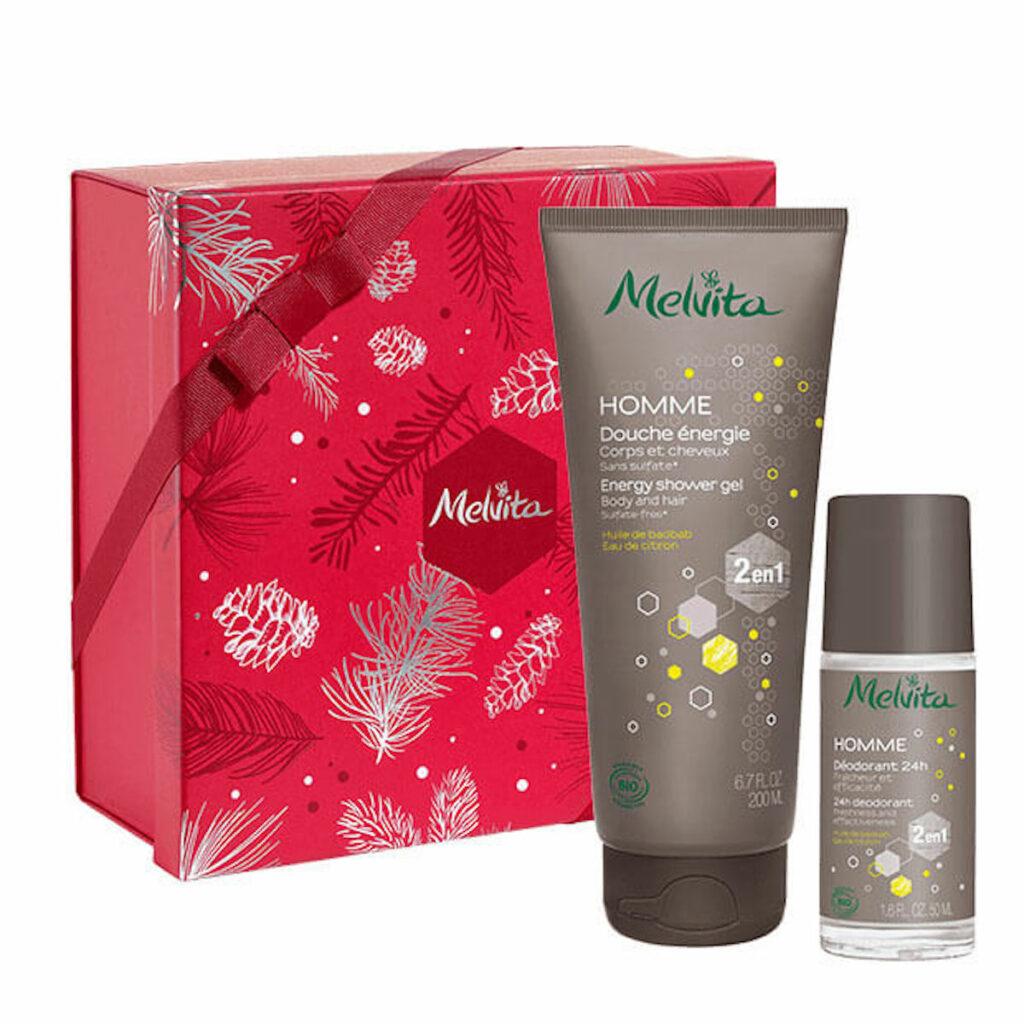 darila kozmetika MELVITA nika veger beautyfull blog moški