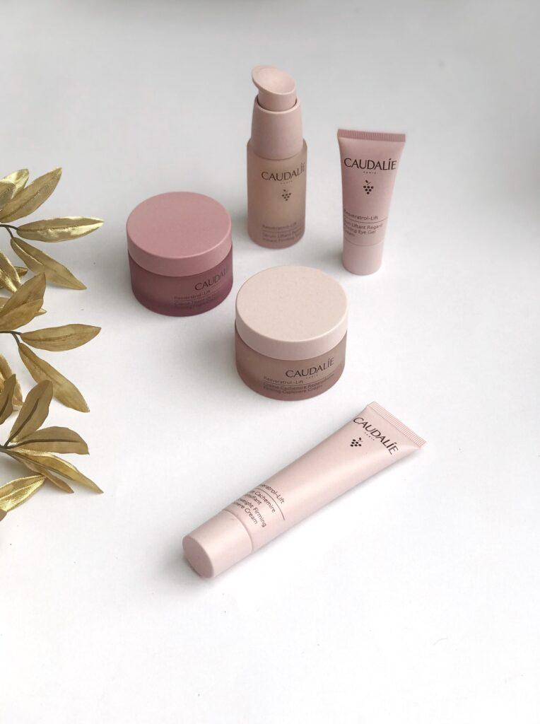 caudalie resveratrol lift najboljša trajnostna kozmetika 2020 nika veger beautyfull blog