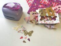 voščilnice božič novo leto reuporaba diy recikliranje nika veger 124