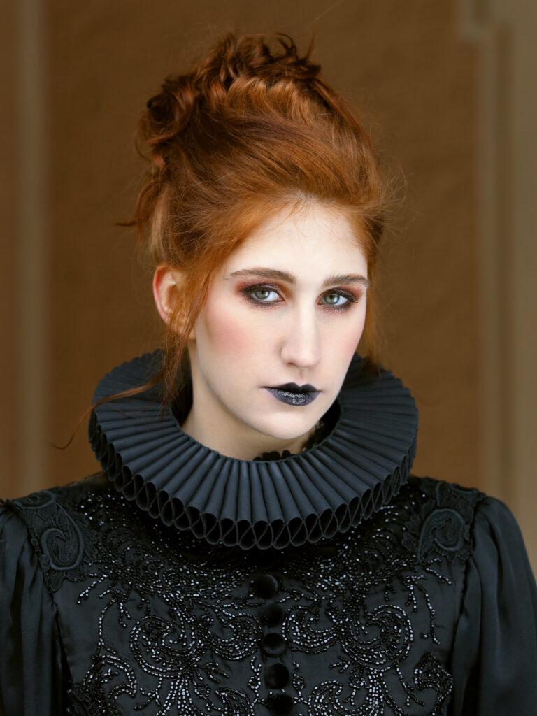 pust noc carovnic makeup licenje kranj nika veger beautyfull blog