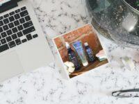 dvojno čiščenje melvita eko kozmetika