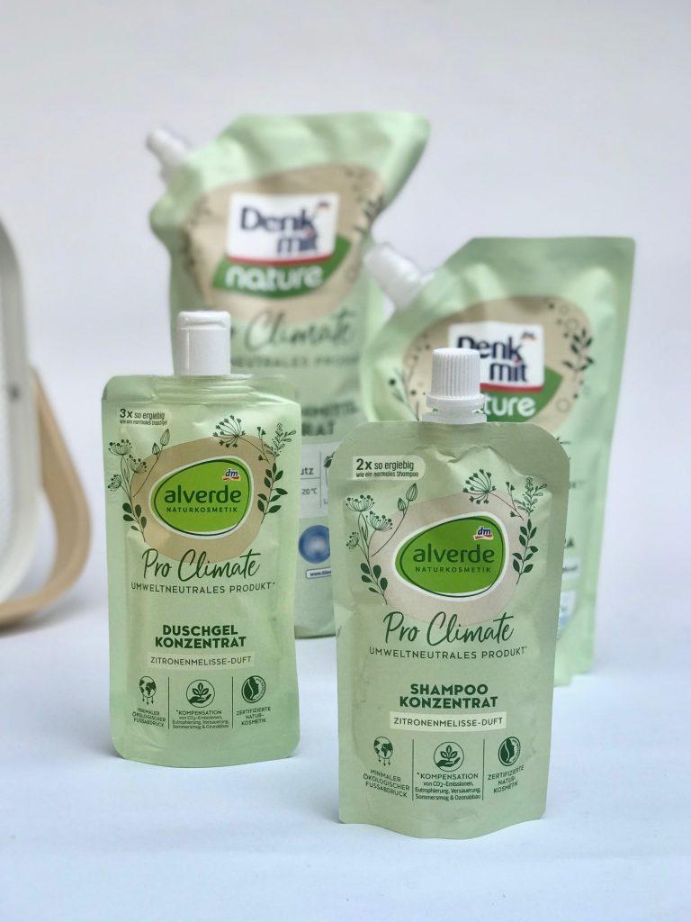 dm Pro Climate NIka Veger Beautyfull blog kozmetika 24