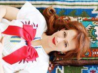 Nika Veger Elle beautyfull blog skrb nega oblacil