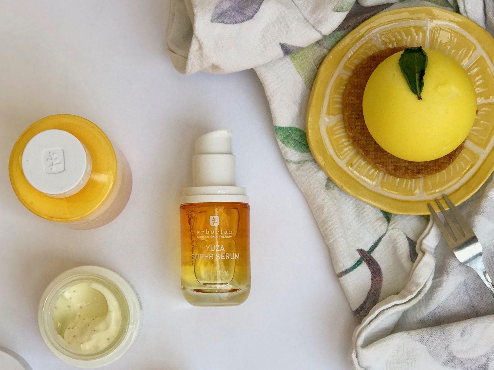 loreal juzo yuzo naravna aktivna ucinkovina kozmetika nika veger beautyfull blog erborian