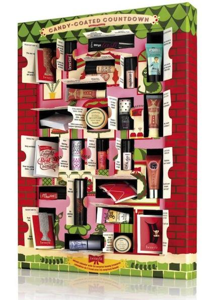 Beautyfullblog Advent Calendar Benefit