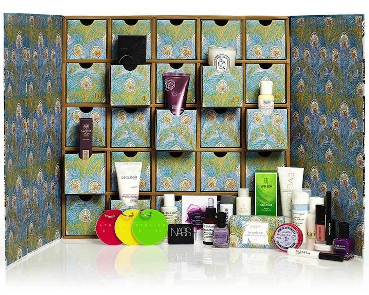 Beautyfullblog Advent Calendar Liberty