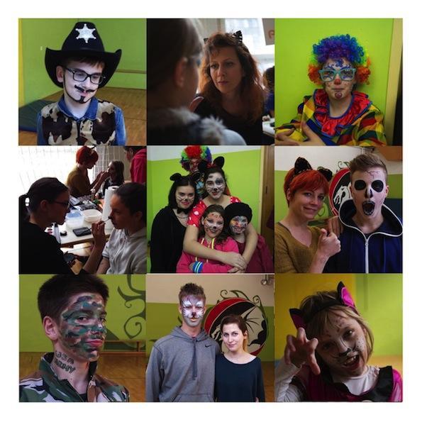 Beautyfullblog DIY pustne maske MDMB