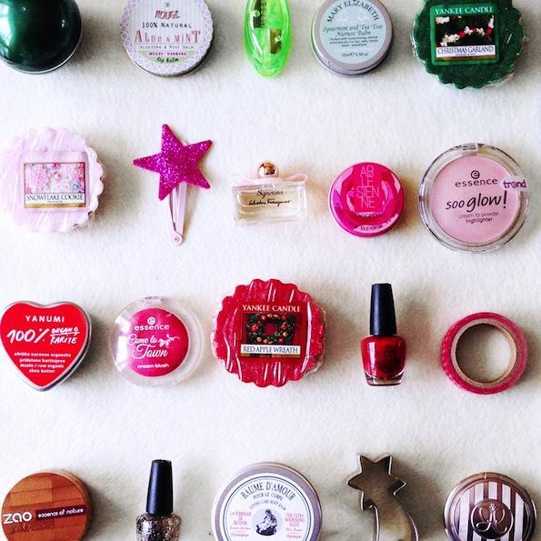 DIY naredi sam lepotni adventni koledar pekač za mafine beautyfull blog darilca ideje kaj dati