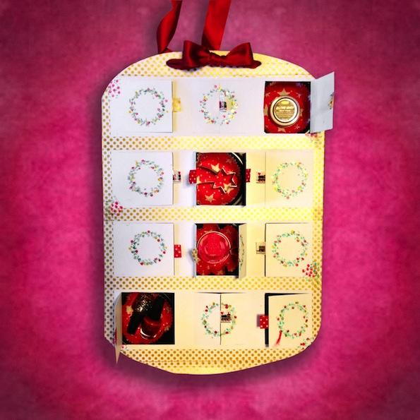 Beautyfullblog DiY Advent Calendar 6