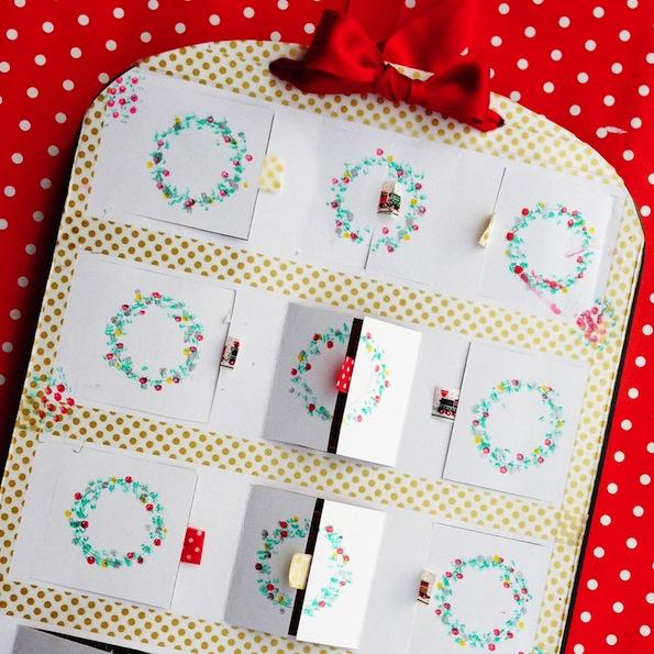 Beautyfullblog DiY Advent Calendar 7