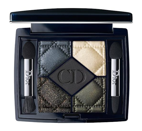 Beautyfullblog Dior Eyeshadow 096 PIED-DE-POULE