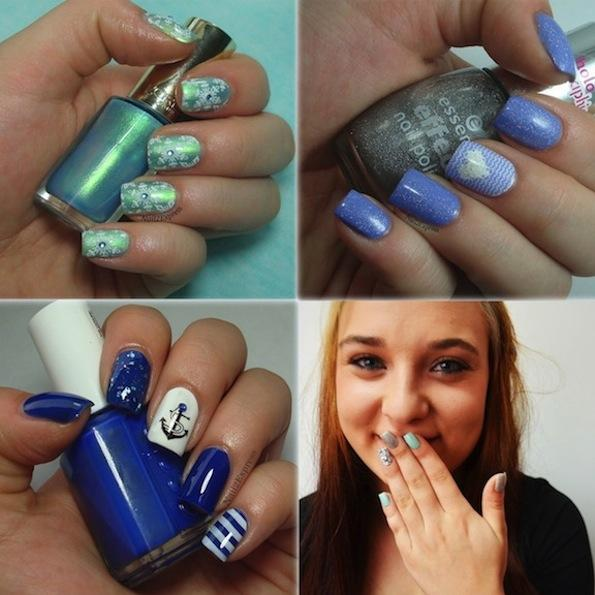 Beautyfullblog KatjaNail2Express