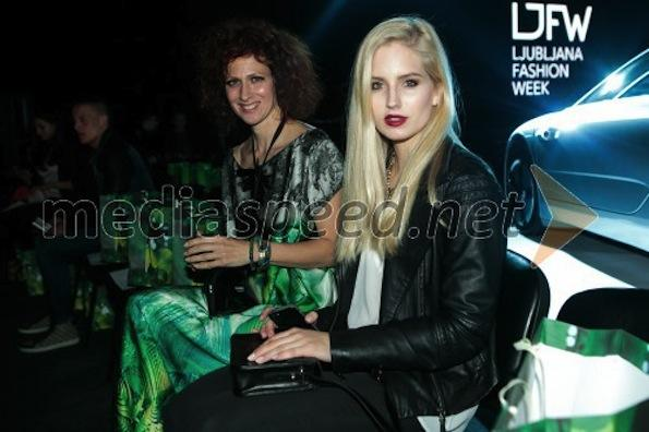 Fashion Week Lj Nika Veger