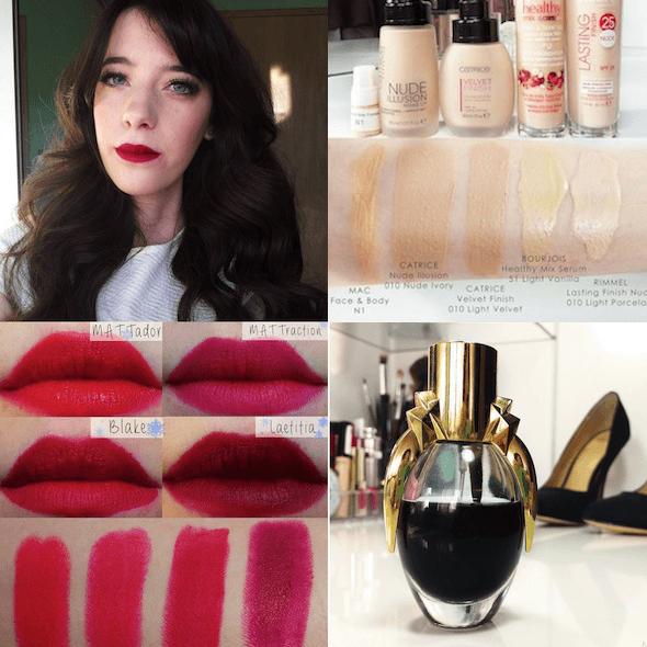 Beautyfullblog MatejasBeautyblog