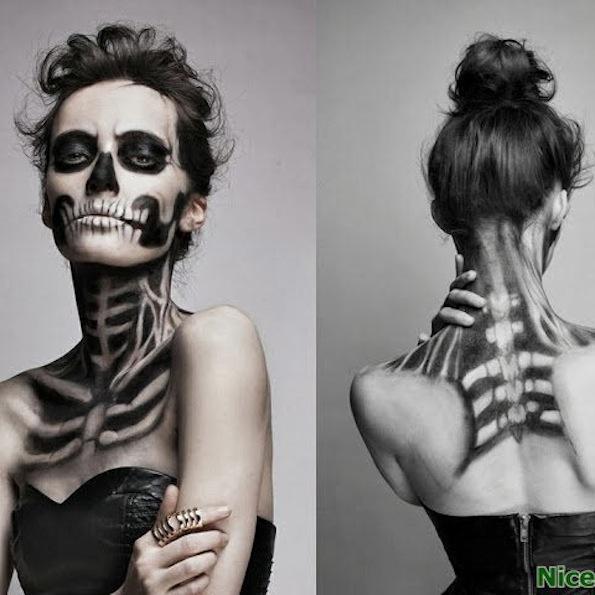 Beautyfullblog Top 7 Halloween Masks 3