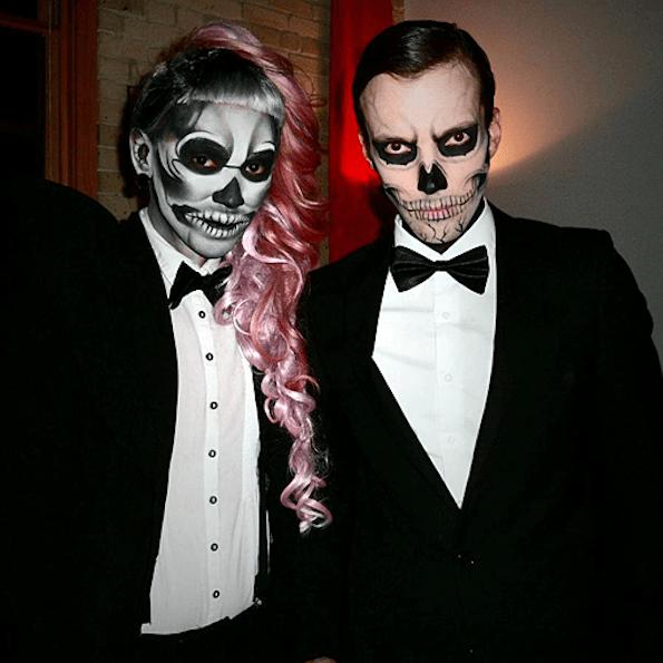 Beautyfullblog Top 7 Halloween Masks 4