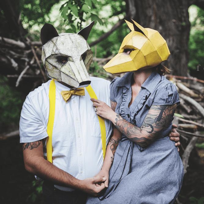Beautyfullblog Top 7 Halloween Masks 7