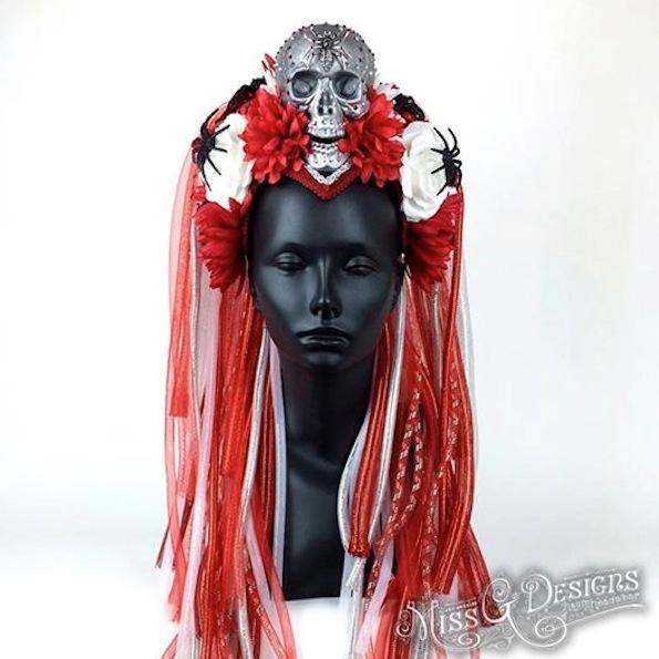 Beautyfullblog Top 7 Halloween Masks 8