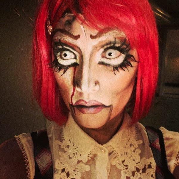 Beautyfullblog Top 7 Halloween Masks
