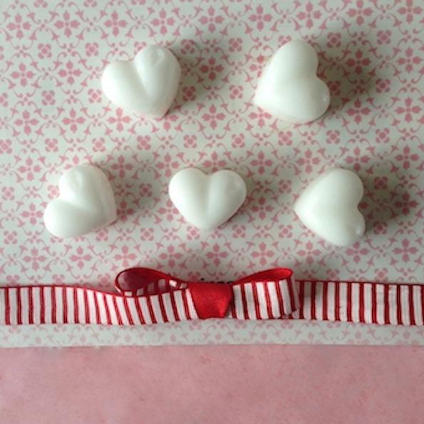 Beautyfullblog Top 7 doma narejenih daril masazne ploscice