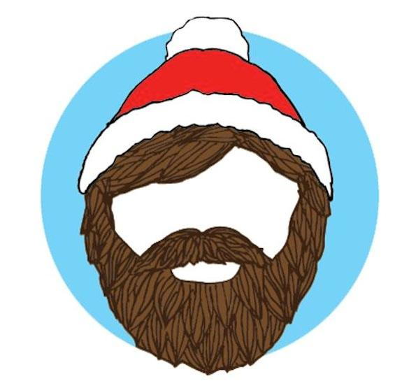 Beautyfullblog Trend kvadratna moska brada logo