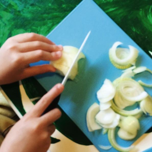 Beautyfullblog brez-glutena-koruzne-testenine-s-koruznim-pestom Schnekoppe 5
