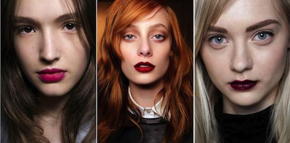 Beautyfullblog fw 2014:2015 makeup red lips