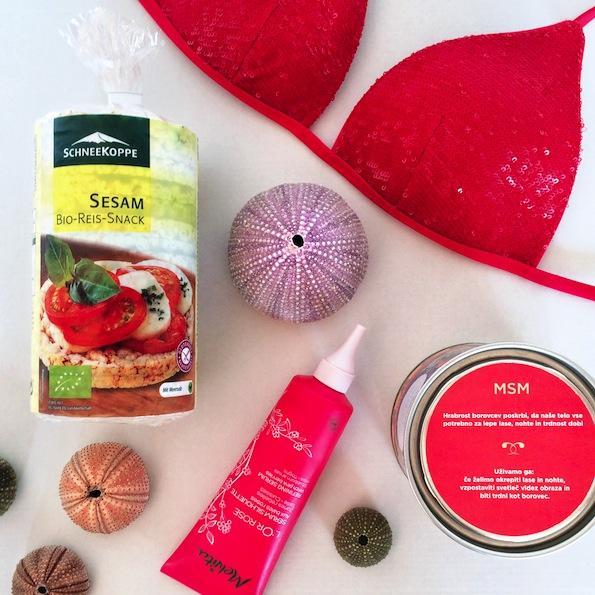 Beautyfullblog moje nove zdrave navade Schneekoppe