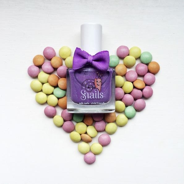 Beautyfullblog neskodljiv-otroski-lak-za-nohte-snails