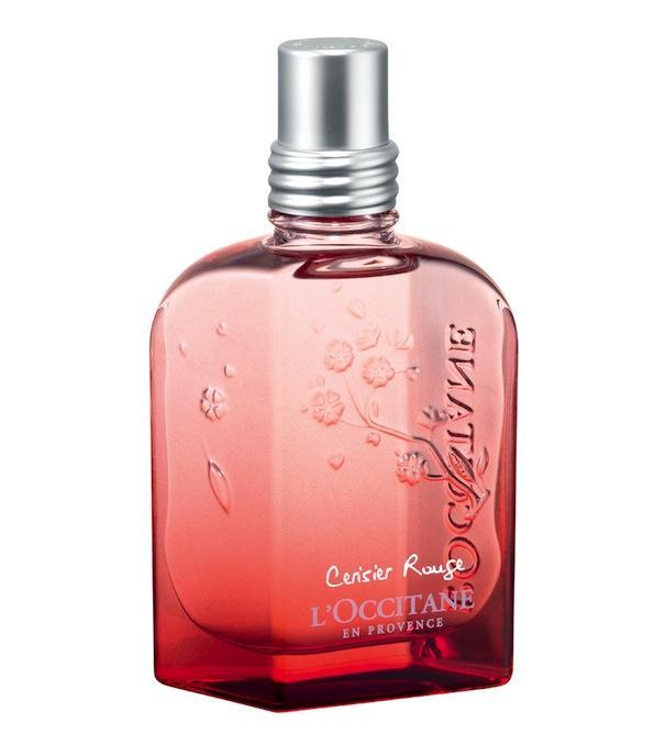 Eau Intense Cerisier Rouge_Rdeca cesnja 50 ml