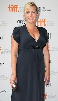 Kate-Winslet-Pregnant-TIFF-Premiere-Labor-Day-Video